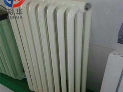 QFGGZ406钢制弧四柱暖气片-裕圣华