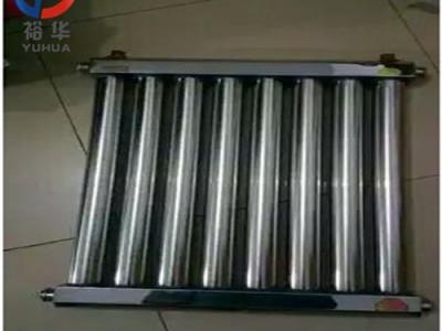 1200*10家用不锈钢柱式换热器-裕圣华品牌