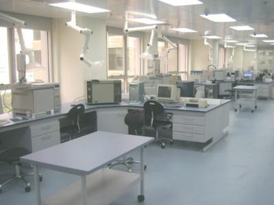 昭平实验室建设 宝世光实验野狼社区必出精品