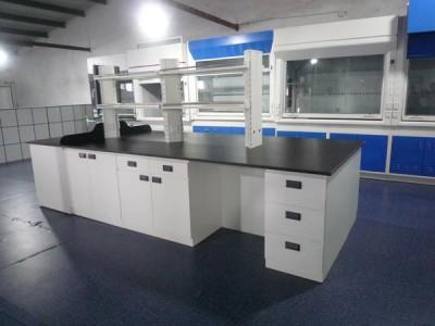 融安学校实验室设计