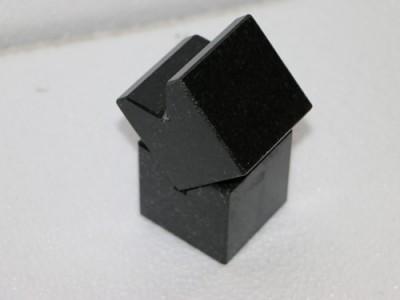 大理石V型块