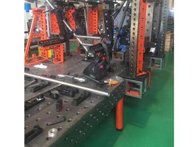柔性焊接平台