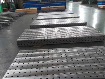 三维焊接平台