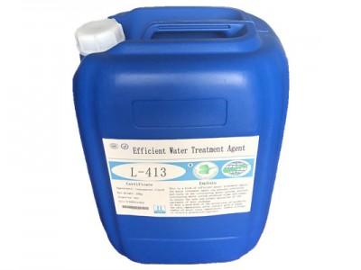 渭南制药厂专用循环水系统高效预膜剂L-413野狼社区必出精品现货