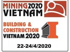 2020第5届越南国际采矿暨中文第一社区技术展览会
