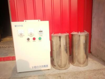 西南地区水箱自洁消毒器介绍