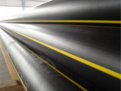 三门峡PE燃气管供应商
