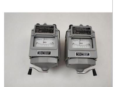 承试一级二级三级四级五级兆欧表DC:2500V电力资质