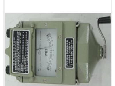 承装修试专用设备兆欧表DC:2500V承试一二三四五级