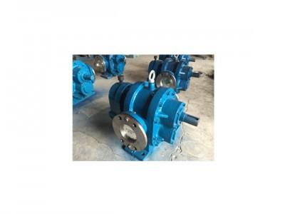 金海泵业罗茨泵LC高效率铸钢耐磨罗茨泵
