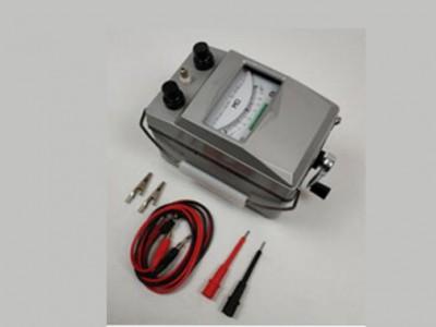承装承试一二三四五级兆欧表DC:2500V电力资质专用设备