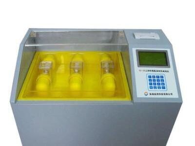 承试一二级资质绝缘油自动介质损耗测量仪专业资质办理