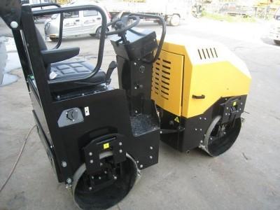 小型压路机 全液压压路机 座驾式压路机