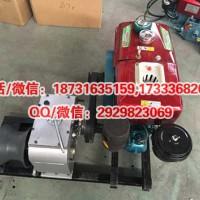 绞磨牵引机柴油机动绞磨3T机动绞磨机线路施工