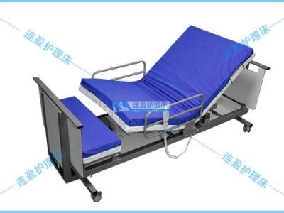 中山老人医用护理床完善的设备打造更好的品质