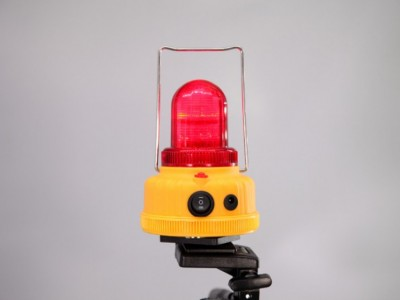 RJSD-GS型现场警示灯