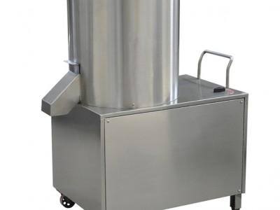 BFJ-I小产量膨化食品加工用拌粉机   拌料设备