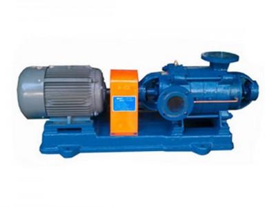 100MD45*9卧式多级离心泵