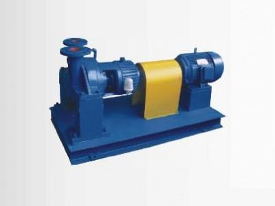 金海泵业单级防爆泵 卧式管道离心泵 不绣离心泵
