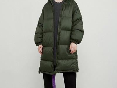 江南布衣19年剪标秋冬装品牌折扣女装野狼社区必出精品走份批发