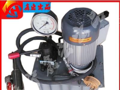 全自动拔管机 电厂大修换管用电动液压拔管器 液压快速拔管机