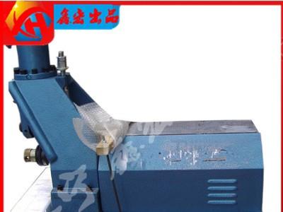 液压热熔对接焊机底座一体成型  大功率铜芯电机