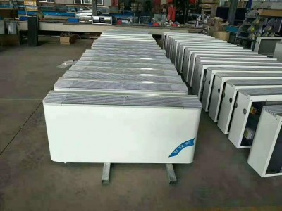 北京直销新款立式明装风机盘管 价格实惠