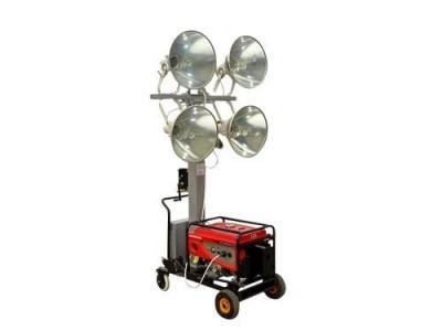移动照明车 工程照明车 应急照明车