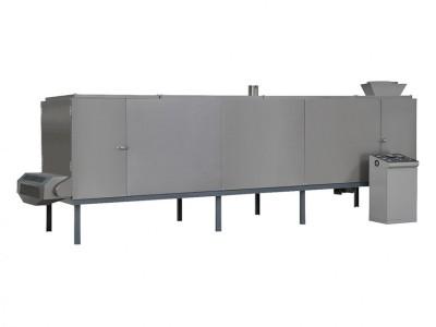 DLD3三层烤箱  食品生产用烘干设备