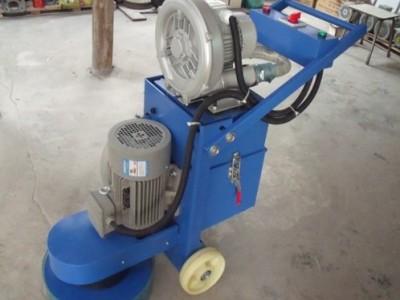 环氧地坪打磨机 水泥地面打磨机 无尘打磨机