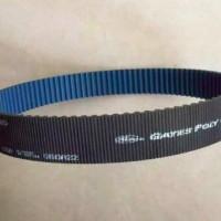 代理原装美国盖茨GATES橡胶同步带,盖茨齿型带