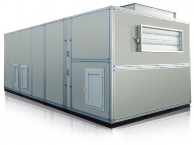 商场用的组合式空调机组贵吗