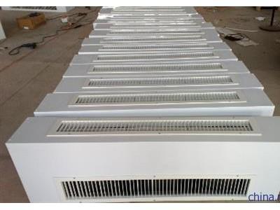 河南厂家直销卧式明装风机盘管品质保证