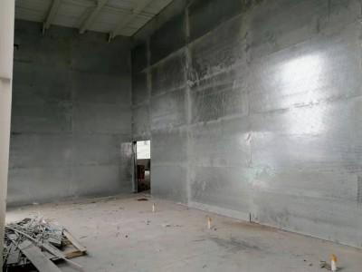 佛山派伦防爆墙和泄爆墙定制厂家