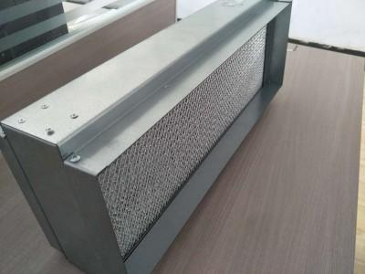 河北厂家供应光触媒空气净化器 型号齐全