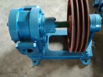 金海泵业304材质不绣钢食品泵 高粘度食品泵