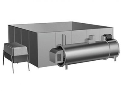 RFD食品生产加工用烘干设备热风烤箱  厂家直销