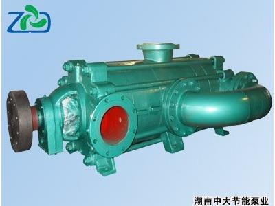 自平衡多级离心泵 ZPD580-70*6 批发