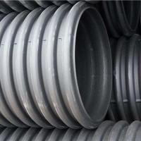 许昌波纹管,HDPE双壁波纹管价格低生产能力强