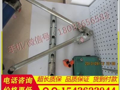 钢绞线弯头机地线冷弯机铁路专用钢绞线头弯曲机