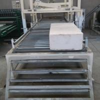 江苏匀质板设备多用型20年研究制造经验值得信赖