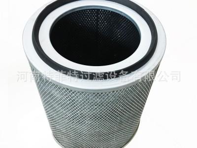 特菲特供应钢丝网除尘设备用除尘空滤 支持定制