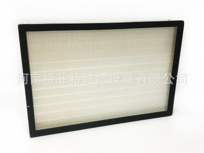 特菲特工厂供应板框式除尘滤芯包邮定制