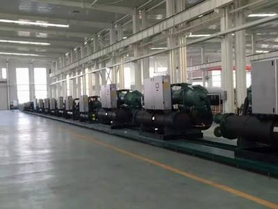 江苏生产地源热泵的厂家  贵吗