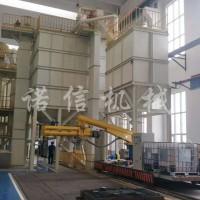 树脂砂处理生产线专业生产厂家/诺信机械