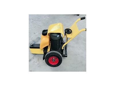 手推式切桩机 7.5kw大功率管桩切割机 水泥桩头切桩机