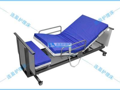 云浮多功能医用床整体高度可上下升降