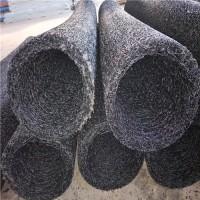 地下排水用塑料盲沟 公路铁路路肩隧道园林绿化排水用熟料盲管