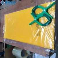 日本YS高压树脂绝缘毯绝缘保护毯EVA绝缘毯带电作业