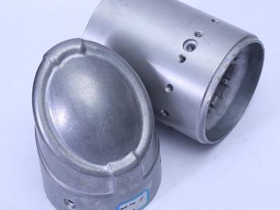 青岛高强度铝合金机器外壳压铸件生产厂家 铝合金压铸件模具